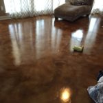 micro-finish-overlay-acid-stained-concrete-midlothian-tx