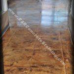 antique-brown-concrete-staining-duncanville-tx