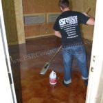 Concrete Staining Texas