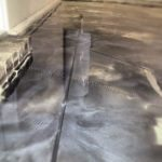 Metallic Epoxy Flooring Dallas, TX