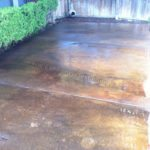 Stained Concrete Frisco,TX