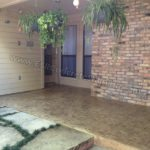 Stamped Concrete Overlay Desoto, TX