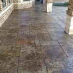 Stamped Concrete Dallas, TX