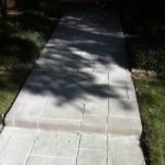 Stamped Concrete Overlay Texas