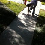 Stamped Concrete Texas