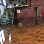 Metallic Epoxy Flooring Dallas, TX